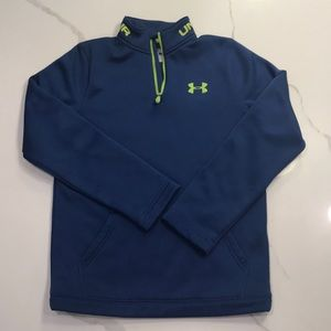 Under Armour Youth Pullover